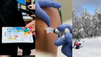 ¿Te vacunaste? En estos países podrías ganar premios