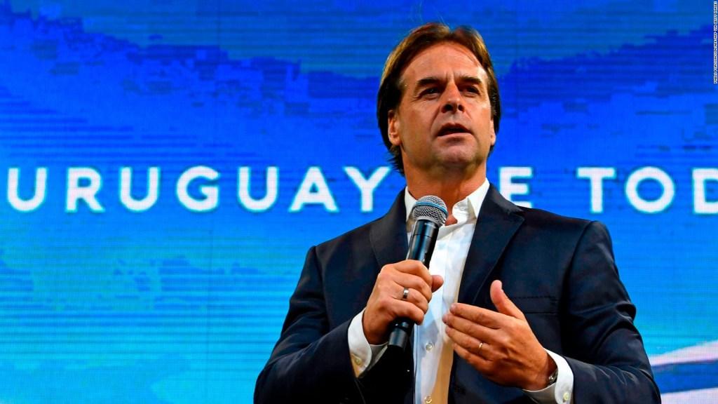 Los presidentes con mejor y peor imagen en América Latina