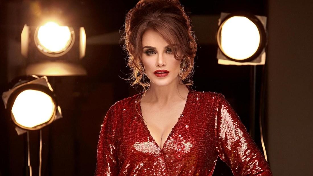 Lucía Méndez revela que ser diva no solo es de actitud