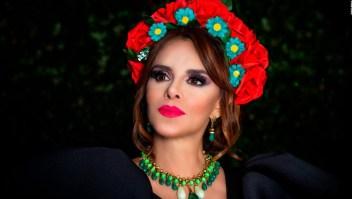 Lucía Méndez narra cómo fue su encuentro sobrenatural