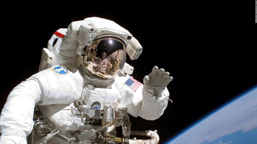 Así se ven los Juegos Olímpicos desde el espacio