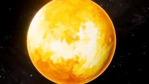¿Qué esconde Venus que interesa a la NASA?