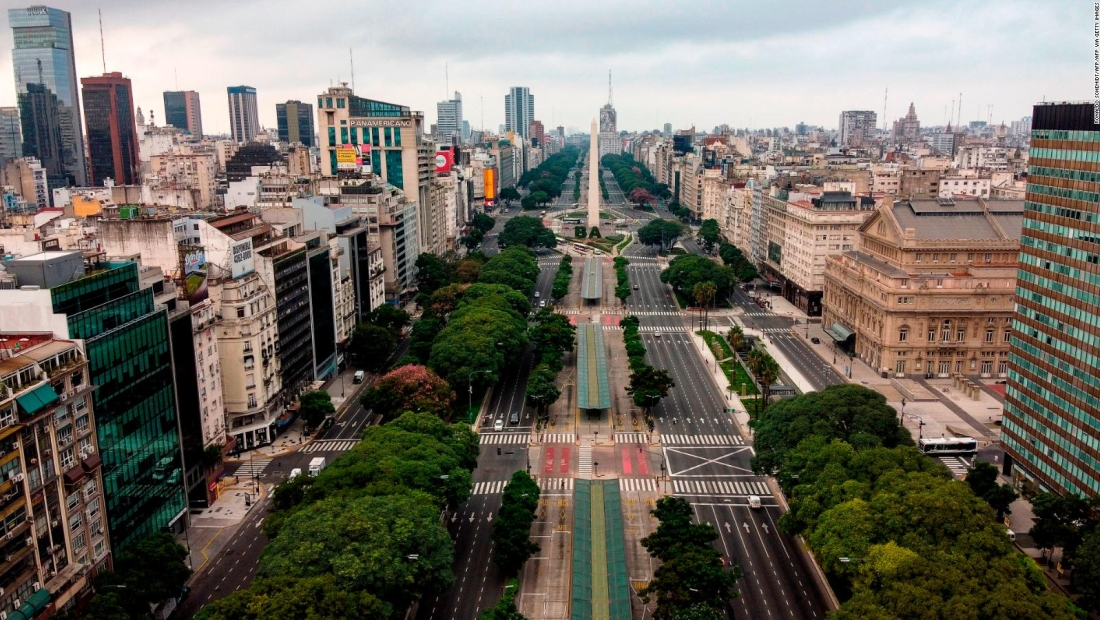 Las 5 mejores ciudades para estudiar en América Latina