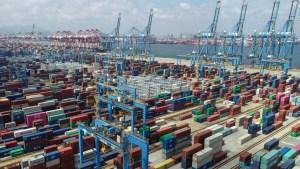 Regulación en China, sorpresa para inversionistas