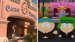 """Los creadores de """"South Park"""" quieren salvar Casa Bonita"""