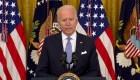 Biden anuncia más sanciones para el régimen de Cuba