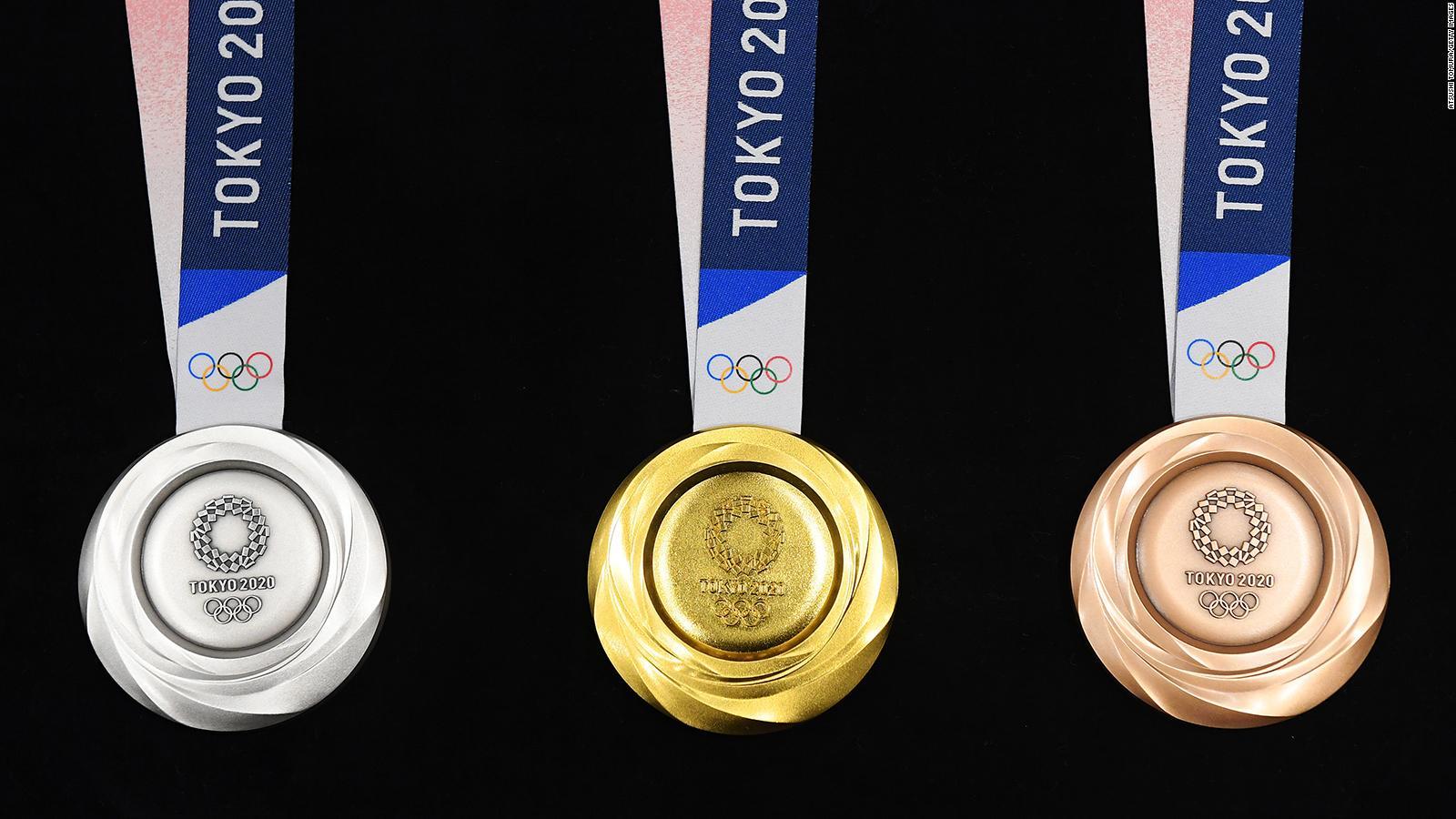 Tokio 2020: Venezuela y República Dominicana celebran logros olímpicos