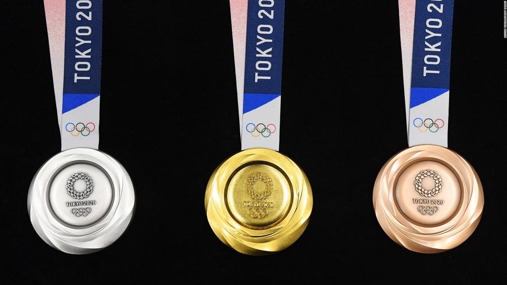 Venezuela y República Dominicana celebran medallas en Tokio 2020