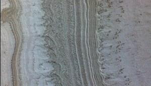 ¿Arte en Marte? Las imágenes que publicó la NASA