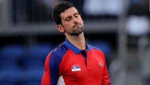 Novak Djokovic ha ganado nueve veces el Abierto de Australia