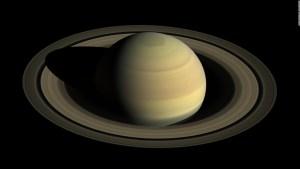 Mira por qué Saturno será más visible en agosto