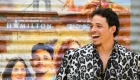 Anthony Ramos: the new Latin promise in Hollywood