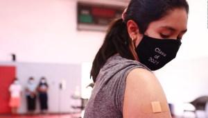 Si me contagio vacunado, ¿se pierde la protección?