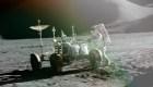 La NASA celebra los 50 años de la misión Apolo 15