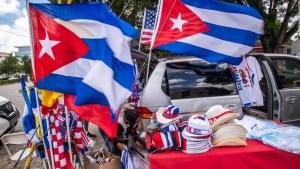"""Miami: convocan a mitin """"por la libertad"""""""