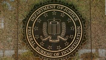 FBI armas