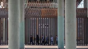 detenciones frontera