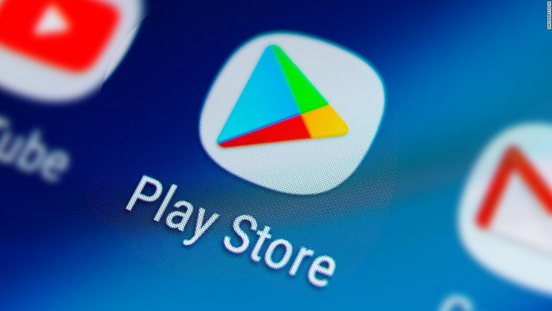 Dozens of US States sue Google over Play Store practices