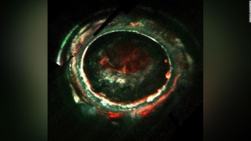 auroras Júpiter