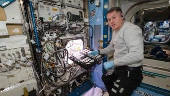 chiles astronautas