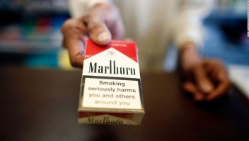 Philip Morris cigarrillos