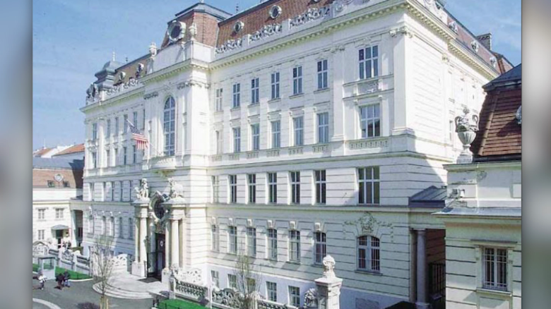 Austria síndrome de La habana