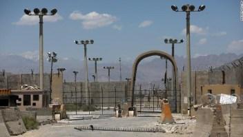 Bagram Afganistán
