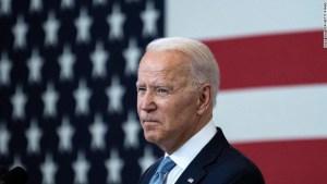 Joe Biden Foro CNN