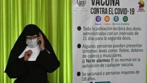 Bolivia vacunas
