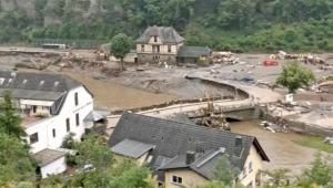 Europa inundaciones