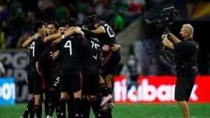 México Copa Oro