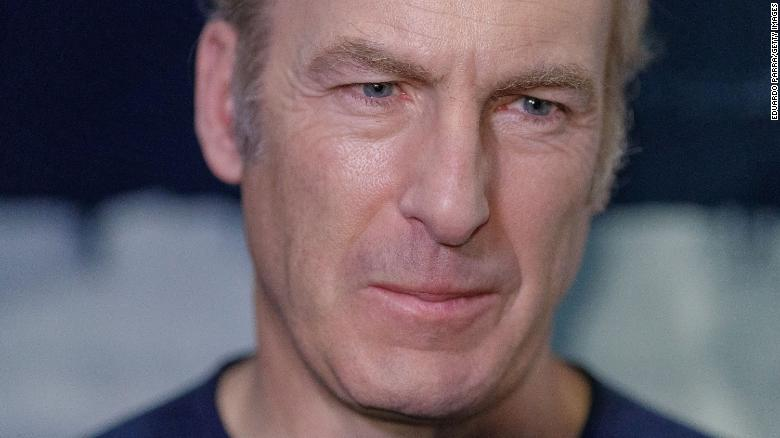 "Bob Odenkirk, de ""Better Call Saul"", se encuentra estable tras colapso"