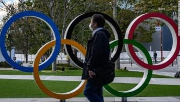 Juegos Olímpicos Tokio 2020 covid-19