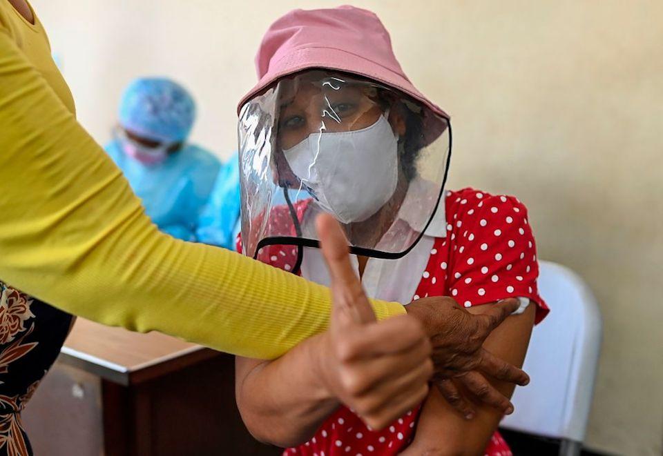 Panamá vacuna Pfizer