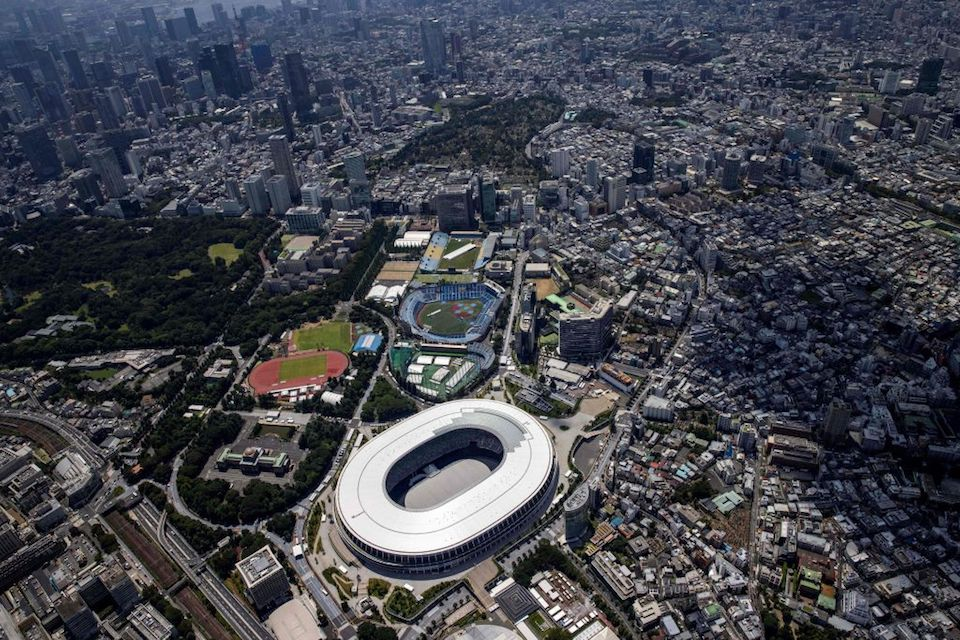 Juegos Olímpicos Tokio 2020 (2021): inauguración, medallas y los mejores momentos