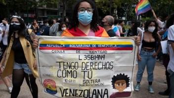 Venezuela LGBTI lenguaje inclusivo