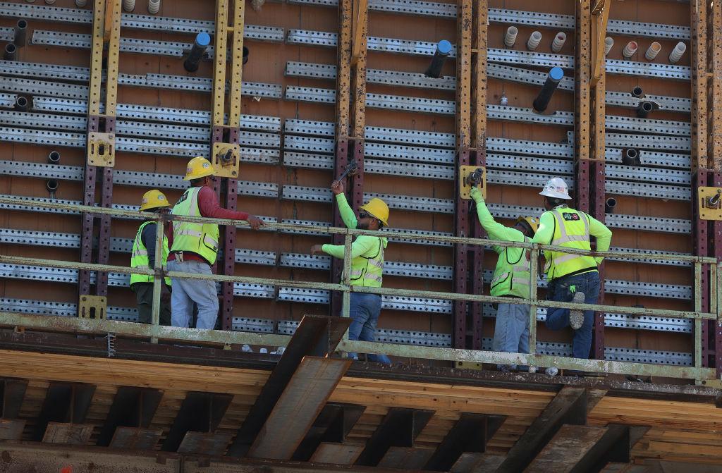 US economy added 850,000 jobs in June 2021