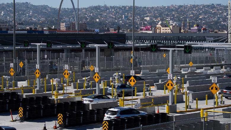 Frontera México