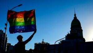 Argentina LGBT