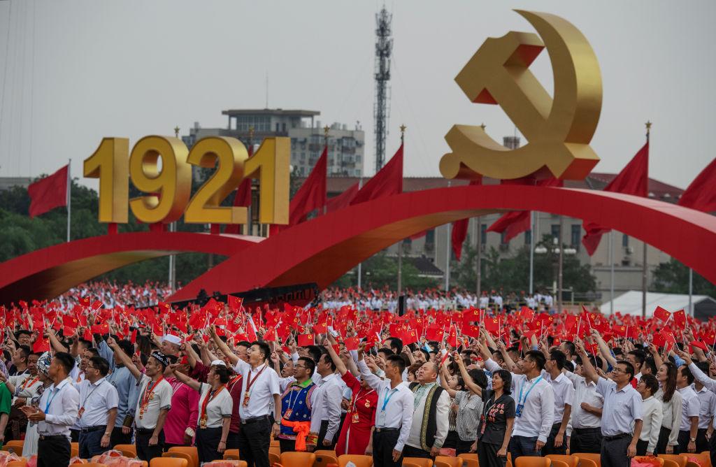 100 años del Partido Comunista de China: ¿Qué sigue ahora?