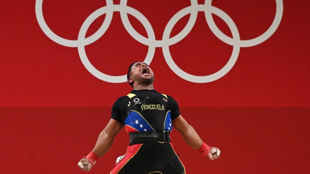 Juegos Olímpicos de Tokio 2020: resultados en vivo y las nuevas medallas olímpicas