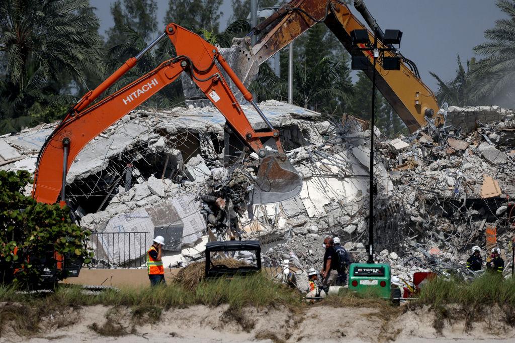 colapso Miami