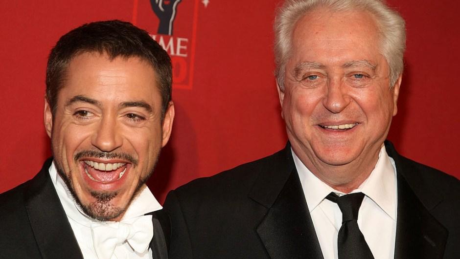 Robert Downey Sr.