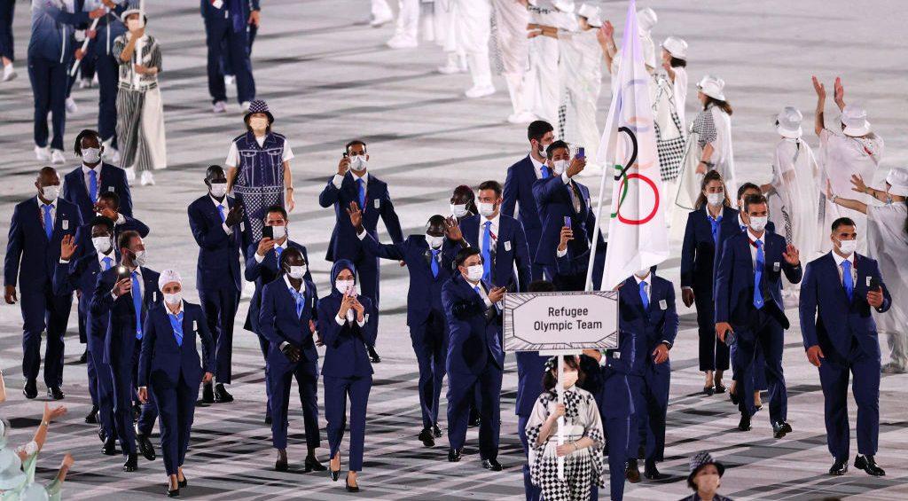 Equipo Olímpico de Refugiados en Tokio: quiénes son y en qué categorías compiten