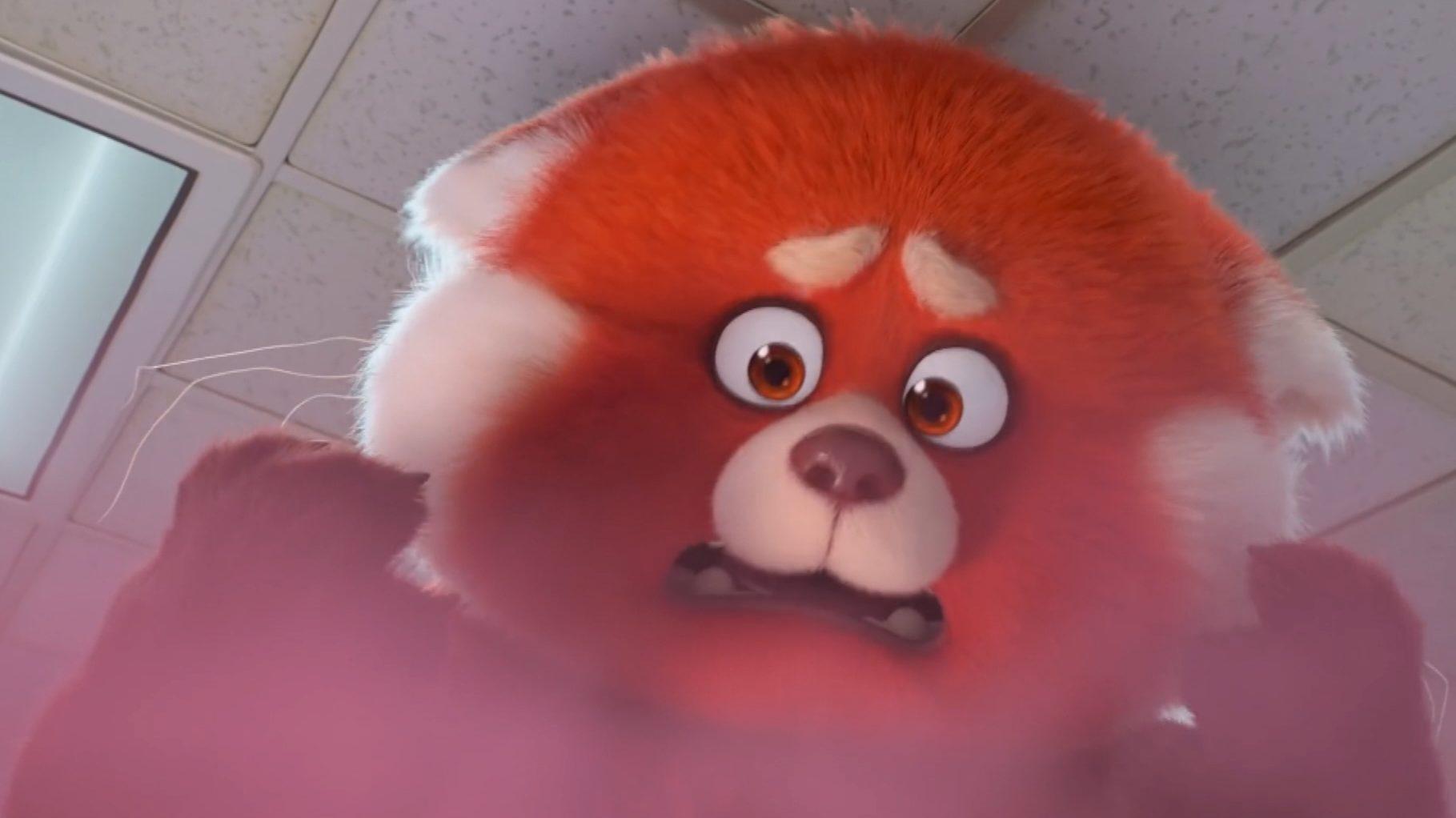 «Turning Red», la nueva cinta de Disney y Pixar, ya tiene fecha de estreno