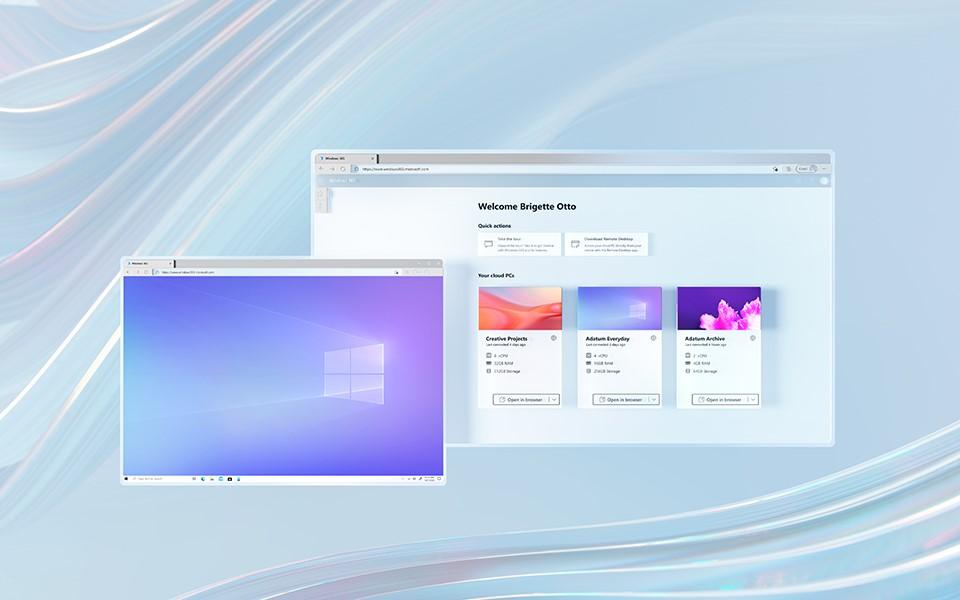Windows 365 sale