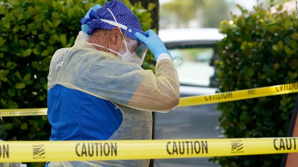 ANÁLISIS   Los CDC no publican los datos necesarios para juzgar el riesgo de infecciones posvacunación