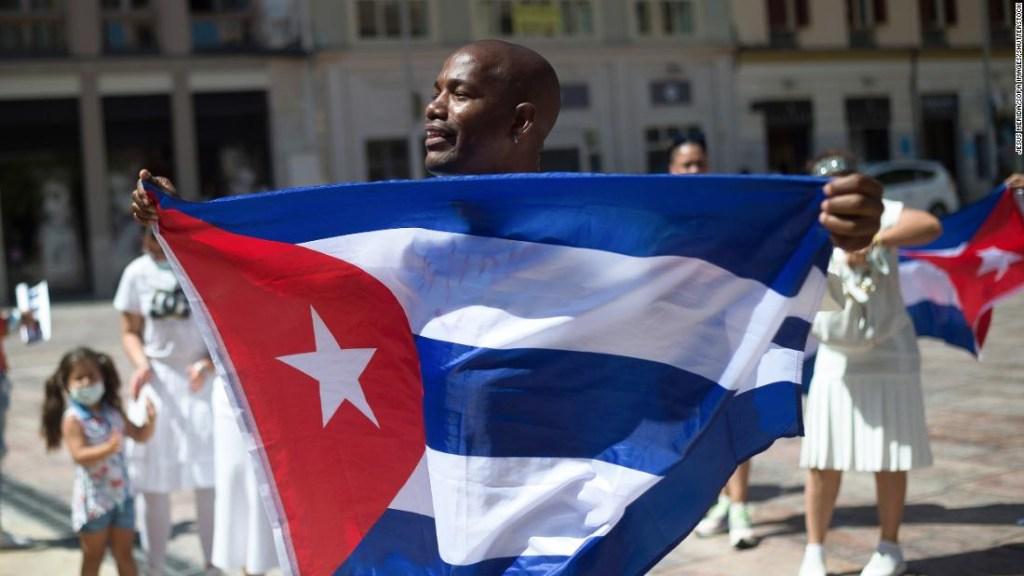 OPINIÓN   Lo que Estados Unidos realmente necesita hacer con Cuba y Haití