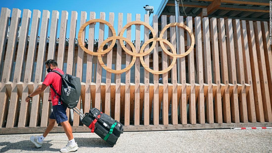 Tokio 2020 Juegos Olímpicos