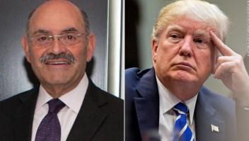 ANÁLISIS   Las acusaciones de la organización y un alto ejecutivo ponen a prueba la vida encantadora de Trump
